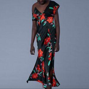 Diane Von Furstenbeeg dress